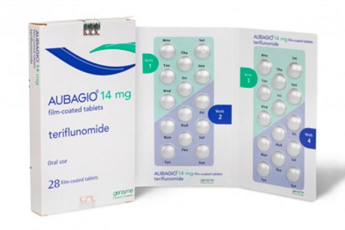 препарат Абаджио 14 мг №28