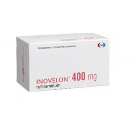 препарат Іновелон / Inovelon / Руфінамід 200/400 мг