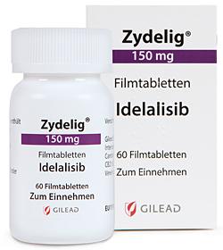 препарат Зіделіг