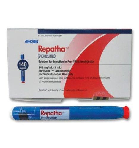 препарат Репaтa 140 мг